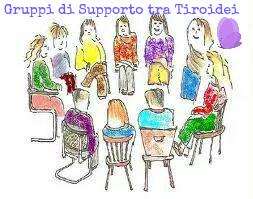 GRUPPI tiroide