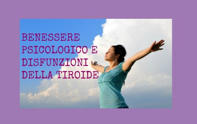 Articolo della Dott.ssa Barbara Bonci - Psicologa, Psicoterapeuta