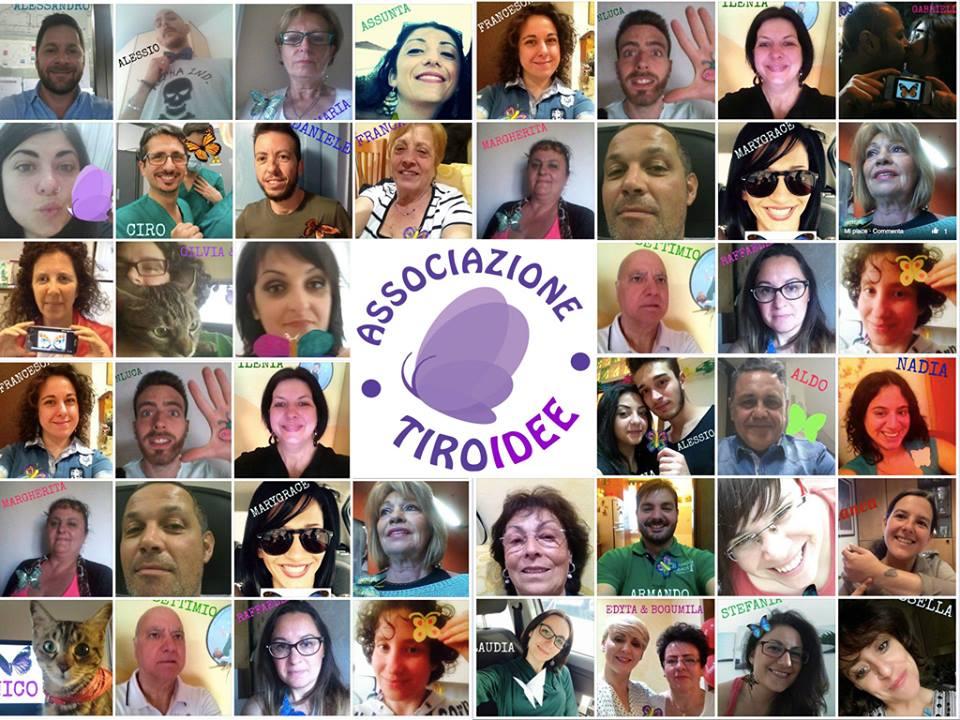 Associazione di Promozione Sociale Tiroidee