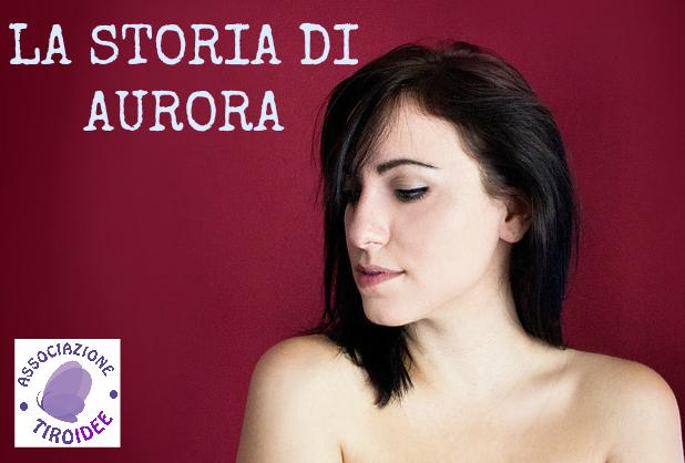 La storia di Aurora