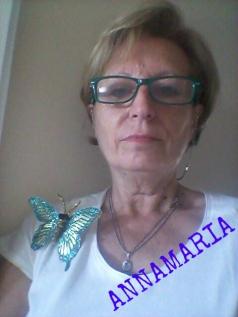 Annamaria per #tiroideinprimopiano