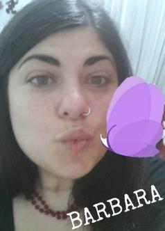 Barbara per #tiroideinprimopiano