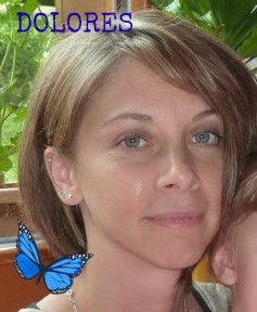 Dolores per #tiroideinprimopiano