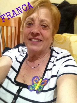 Franca per #tiroideinprimopiano