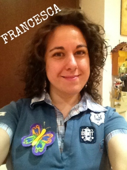 Francesca D. per #tiroideinprimopiano