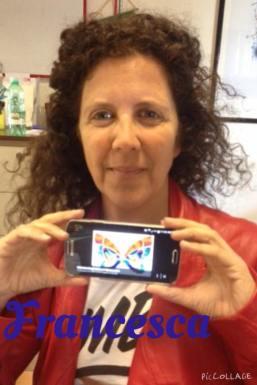 Francesca per #tiroideinprimopiano