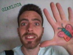 Gianluca per #tiroideinprimopiano
