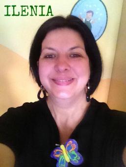 Ilenia per #tiroideinprimopiano