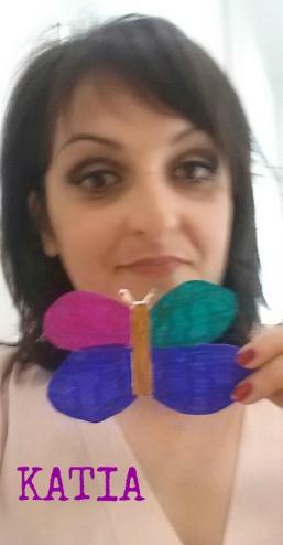 Katia per #tiroideinprimopiano