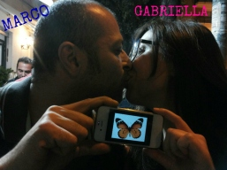 Marco&Gabriella per #tiroideinprimopiano