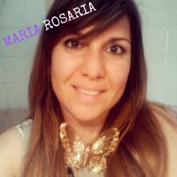 MARIA ROSARIA per #tiroideinprimopiano
