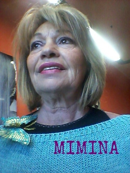 Mimina per #tiroideinprimopiano