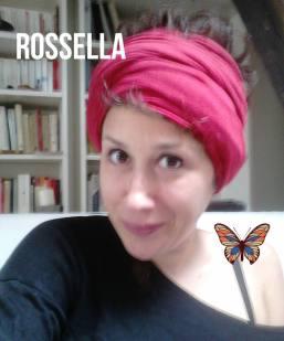 Rossella per #tiroideinprimopiano