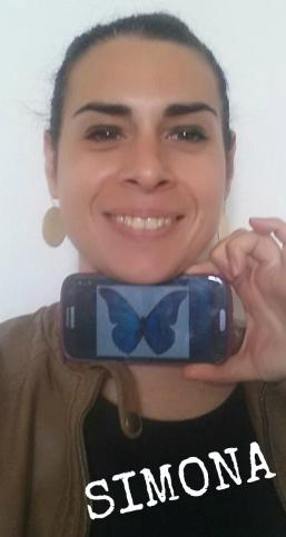 Simona per #tiroideinprimopiano