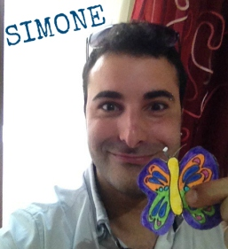 SIMONE per #tiroideinprimopiano