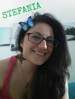Stefania per #tiroideinprimopiano