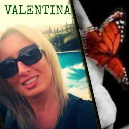 Valentina per #tiroideinprimopiano