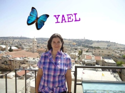 Yael per #tiroideinprimopiano