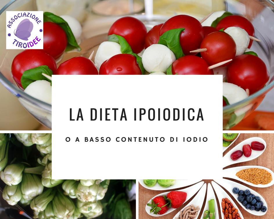 Dieta ipoiodica