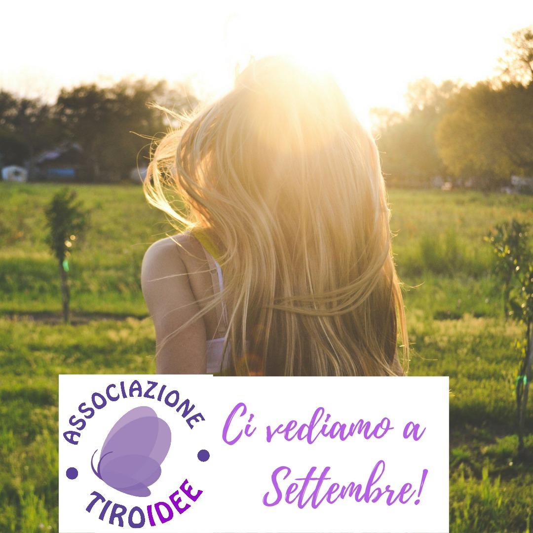 Associazione Tiroidee Vacanze