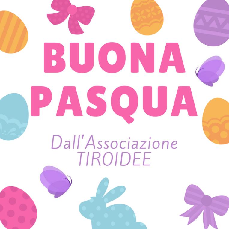 buona Pasqua Tiroidee